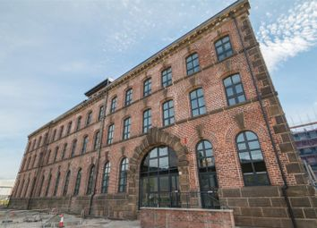 2 bed flat to rent in Victoria Mill, South Accommodation Road, Leeds LS10