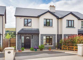 Thumbnail 3 bed semi-detached house for sale in 6 Marlton Hall, Wicklow, Wicklow