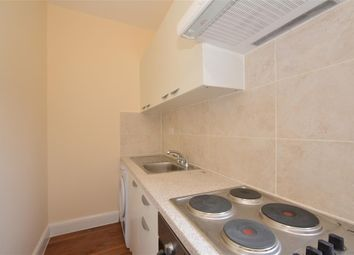 Thumbnail 1 bedroom flat for sale in De Vere Gardens, Ilford, Essex