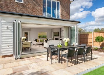 Thumbnail 5 bedroom semi-detached house for sale in Chigwell Grange, High Road, Chigwell, Essex