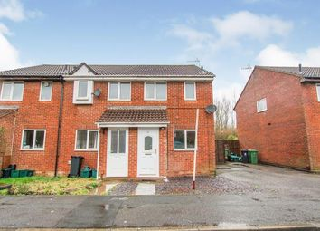 2 bed semi-detached house for sale in Parnall Crescent, Yate, Bristol, South Gloucestershire BS37