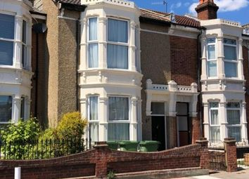 Thumbnail 3 bed terraced house for sale in Milton Road, Portsmouth