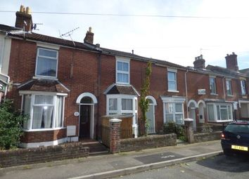 Thumbnail 4 bed property for sale in Portswood, Southampton, Hampshire