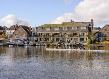 Thumbnail 2 bed flat for sale in Salamander Quay, Lower Teddington Road, Hampton Wick, Kingston Upon Thames