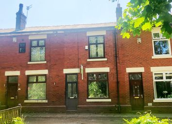 Thumbnail 2 bedroom terraced house to rent in Sykes Street, Rochdale