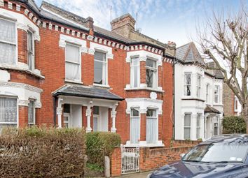 Thumbnail 3 bedroom terraced house for sale in Swanage Road, London
