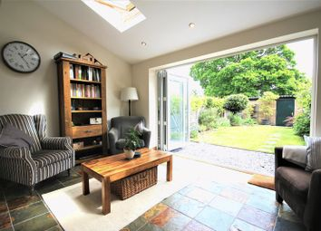 Thumbnail 3 bed semi-detached house for sale in Moss Drive, Marchwood, Southampton