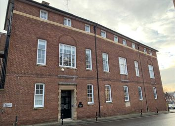 Thumbnail 3 bed property for sale in Cathedral Court, Southernhay East, Exeter
