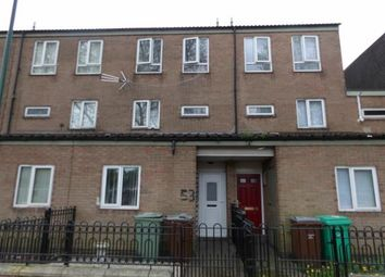 Thumbnail 4 bed terraced house for sale in Arkwright Walk, The Meadows, Nottingham