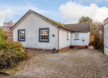 Thumbnail 4 bed detached house for sale in Main Street, Gargunnock, Stirling