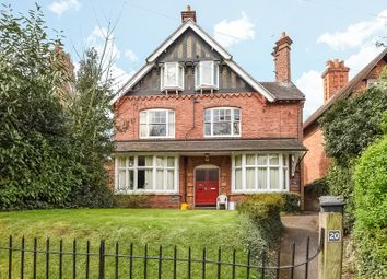 Thumbnail 8 bed detached house for sale in Redlands Road, Reading
