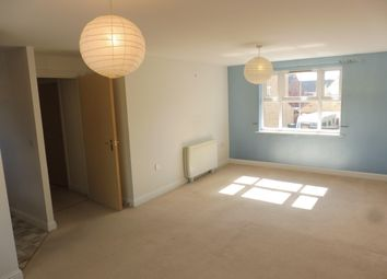 Thumbnail 2 bed flat to rent in Kingfisher Court, Calne