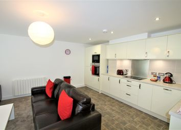 Thumbnail 2 bed flat to rent in Cestria Buildings, Chester, Cheshire