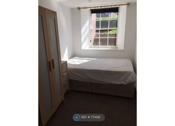 4 bed flat to rent in Buccleuch Street, Glasgow G3