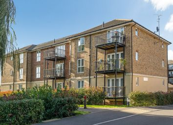 Thumbnail 1 bedroom flat for sale in St. Catherines Close, London