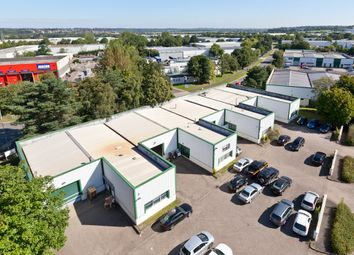 Thumbnail Industrial to let in Lyveden Road, Brackmills, Northampton
