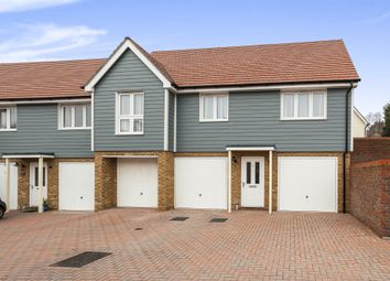 Thumbnail 2 bed property for sale in Buckle Lane, Haywards Heath