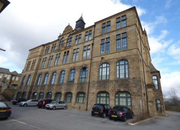 Thumbnail 1 bed flat to rent in 35 Byron Halls, Byron Street, Bradford