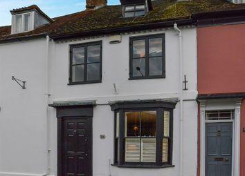 Thumbnail 2 bedroom terraced house for sale in High Street, Stony Stratford, Milton Keynes