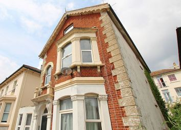 Thumbnail 2 bed flat to rent in Blatchington Road, Hove