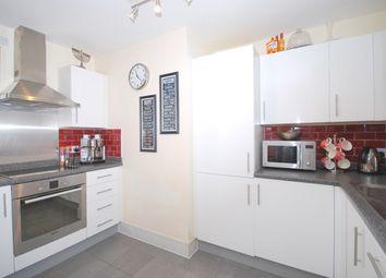 Thumbnail 2 bedroom flat for sale in 1 Albemarle Road, Beckenham