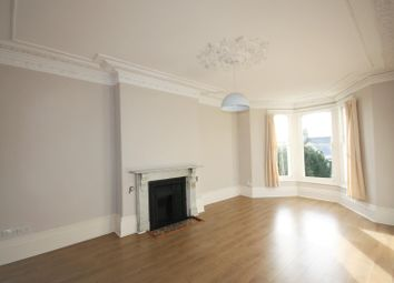 Thumbnail 2 bed flat to rent in 23 Connaught Avenue, Plymouth