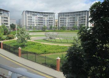 Thumbnail 2 bedroom flat to rent in Alfred Knight Way, Edgbaston, Birmingham