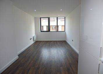 Thumbnail 1 bed flat to rent in Ridley Street, Birmingham