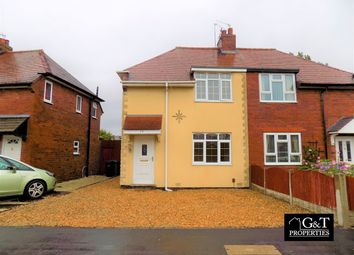 2 bed semi-detached house for sale in Thorns Avenue, Brierley Hill DY5