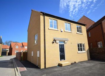 Thumbnail 3 bed detached house for sale in Chapel House Court, Gowthorpe, Selby
