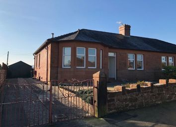 Thumbnail 3 bed bungalow to rent in Richmond Avenue, Dumfries
