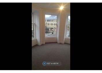 Thumbnail 1 bed flat to rent in King Edward Street, Perth