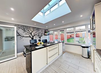 Thumbnail 3 bed terraced house to rent in Queens Road, Farnborough