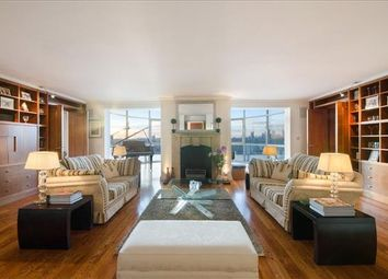Thumbnail 3 bed flat for sale in Pierpoint Building, 16 Westferry Road, London