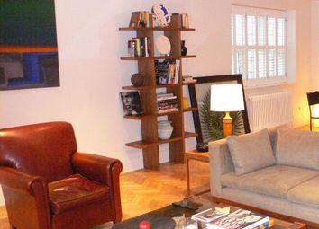 Thumbnail 3 bed property for sale in Warwick Close, 355 Kensington High Street, Kensington, London
