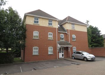 Thumbnail 2 bedroom flat for sale in London Street, Reading
