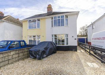 Thumbnail 2 bed semi-detached house for sale in High Firs Road, Sholing, Southampton, Hampshire