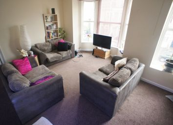 Thumbnail 3 bed terraced house to rent in Claude Road, Roath, Cardiff