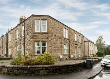 Thumbnail 1 bed flat for sale in 1 Lochlip Road, Lochwinnoch