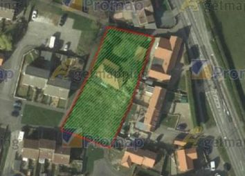 Thumbnail Land for sale in Stainsacre Lane, Whitby, North Yorkshire
