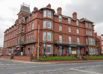 Thumbnail 2 bed flat for sale in Mount Apartments, Abbotts Walk, Fleetwood