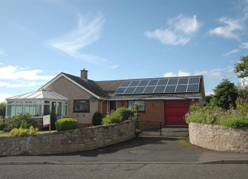 Thumbnail 3 bed bungalow for sale in Ross Lea, Main Street West End, Chirnside, Duns