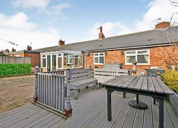 3 bed bungalow for sale in The Bungalows, Tanfield Lea, Stanley DH9