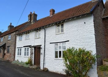 Thumbnail 3 bed terraced house for sale in East Harptree, Near Bristol