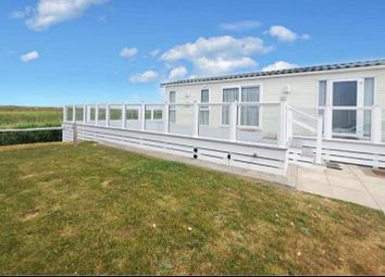 2 bed lodge for sale in Warners Lane, Selsey, Chichester PO20