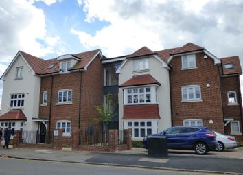 Thumbnail 2 bed flat to rent in Challis Court, Oaklands Avenue, Romford, Essex