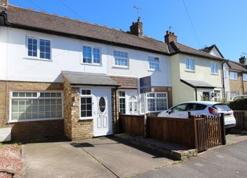 Thumbnail 3 bedroom terraced house for sale in Downs Road, Walmer
