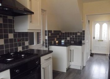 Thumbnail 3 bed semi-detached house to rent in Black Hill Road, Brecks, Rotherham
