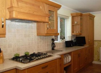 Thumbnail 3 bedroom terraced house for sale in Anne Boleyn Close, Thetford, Norfolk