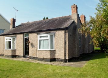 Thumbnail 3 bed detached bungalow to rent in Croft Lane, Bromborough, Wirral
